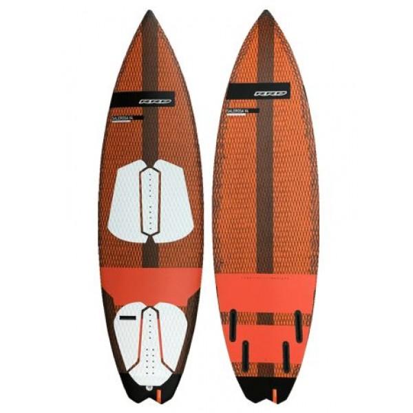 RRD Salerosa Ltd V4 -Kitesurfboards - Salerosa Ltd V4 - RRD