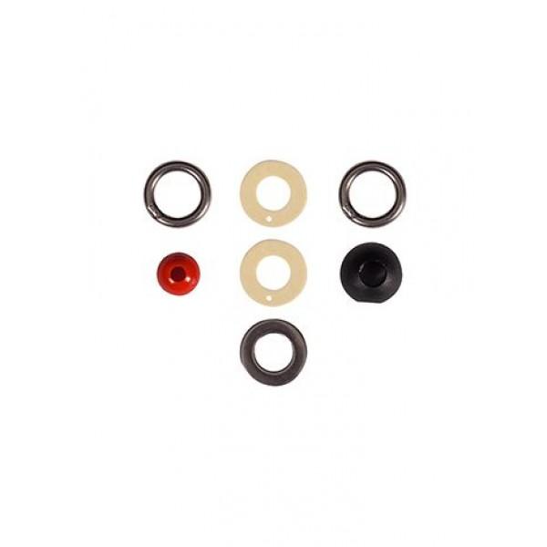 RRD Washers, Rings & Balls V3-V6 -Reserve Onderdelen - Washers, Rings & Balls V3-V6 - RRD