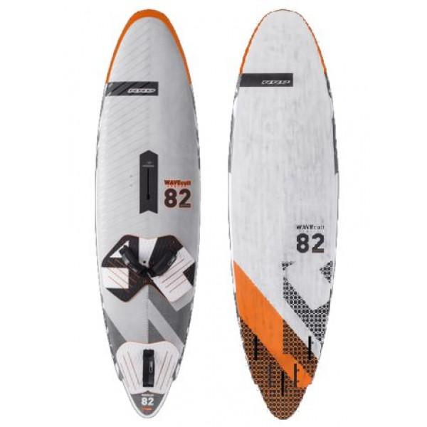 RRD Wave Cult LTD V7 Y23 -Windsurfboards - Wave Cult V7 LTD Y23 - RRD