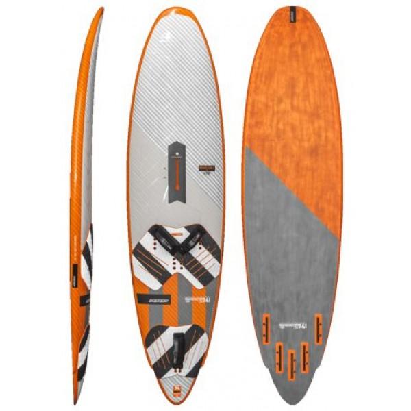 RRD Wave Cult LTD V8 Y24
