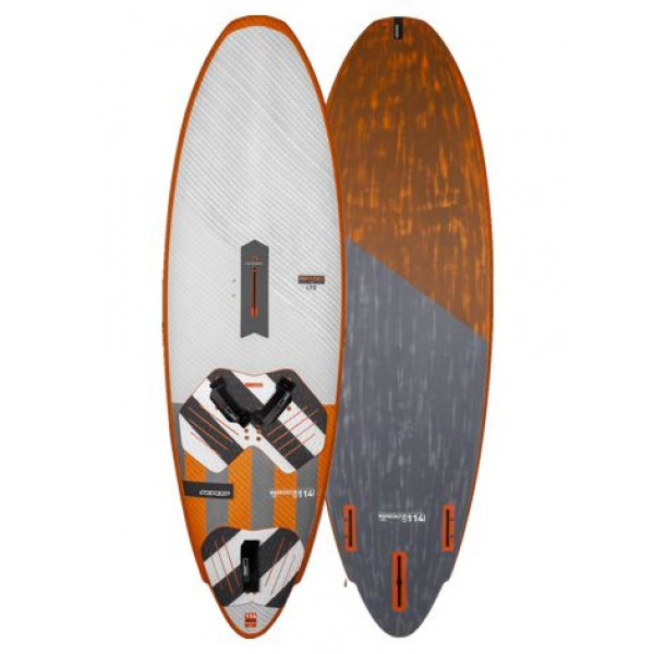 RRD Wave Cult LTD V8 Y24 -Windsurfboards - Wave Cult V8 LTD Y24 - RRD