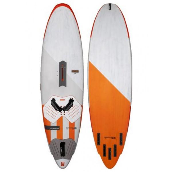 RRD Wave Cult LTE V8 Y24 -Windsurfboards