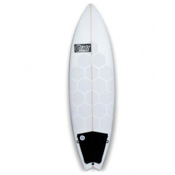 RSPro HexaTraction Board Grip -Surf Wax - HexaTraction Board Grip - RSPro
