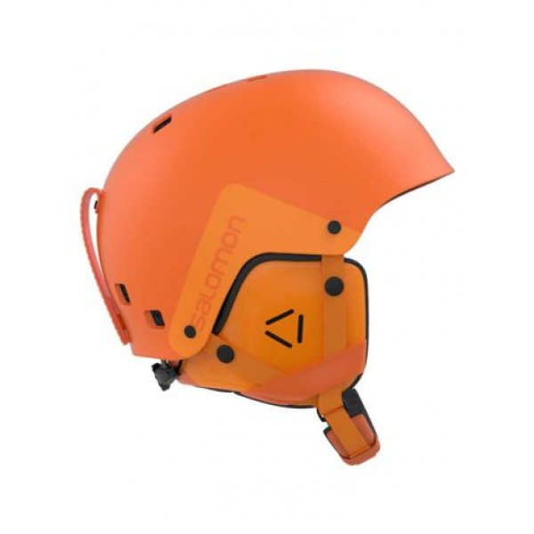 Salomon Brigade Turmeric Orange -Helmen & Protectie - Brigade Turmeric Orange - Salomon