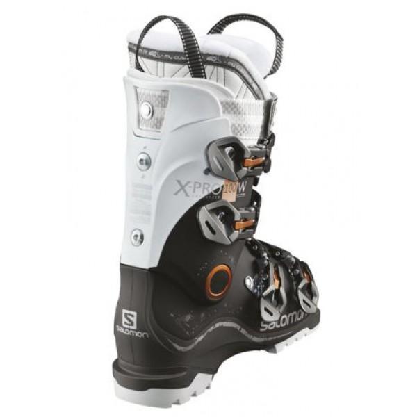 Salomon X-Pro 100 Wms -Skischoenen - X-Pro 100 Wms - Salomon