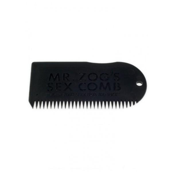 Sexwax Wax Comb & Scrapers -Surf Wax - Wax Comb & Scrapers - SexWax