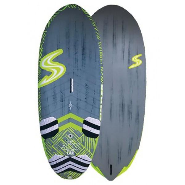 Simmer 3XS V1 2019 -Windsurfboards