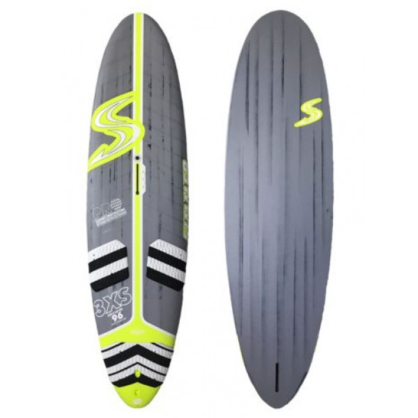 Simmer 3XS V2 2019 -Windsurf Boards - 3XS V2 2019 - Simmer Style