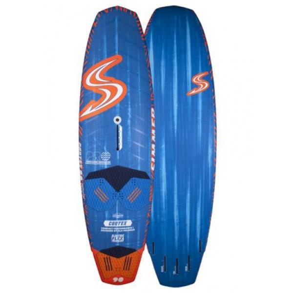 Simmer Cortex V1 2019 -Windsurfboards - Cortex V1 2019 - Simmer Style