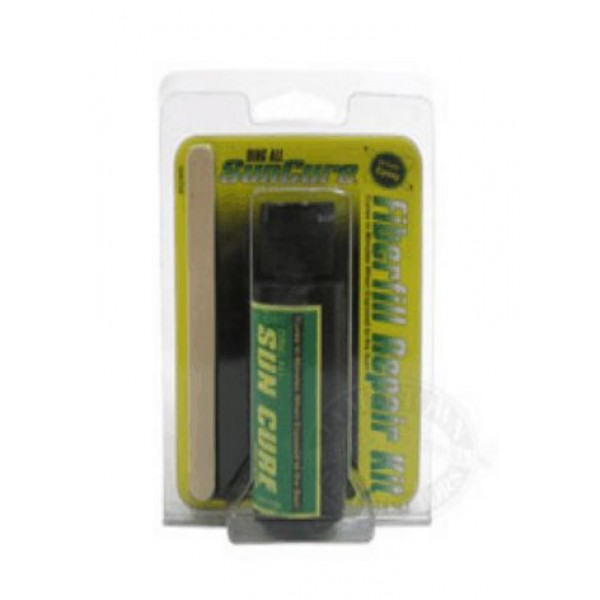 Suncure Fibrefill Epoxy Repair Kit -Reparatie - Fibrefill Epoxy Repair Kit - Sun Cure