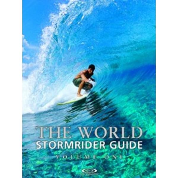 The World Stormrider Guide Volume 1 -GS Gadgets - The World Stormrider Guide Volume 1 - The Stormrider Guide