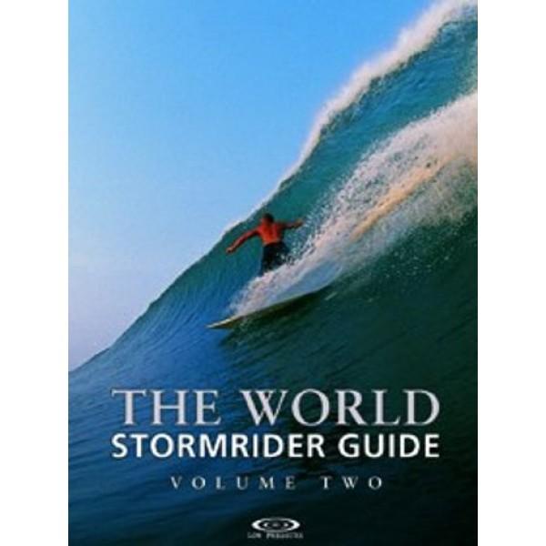 The World Stormrider Guide Volume 2 -GS Gadgets - The World Stormrider Guide Volume 2 - The Stormrider Guide