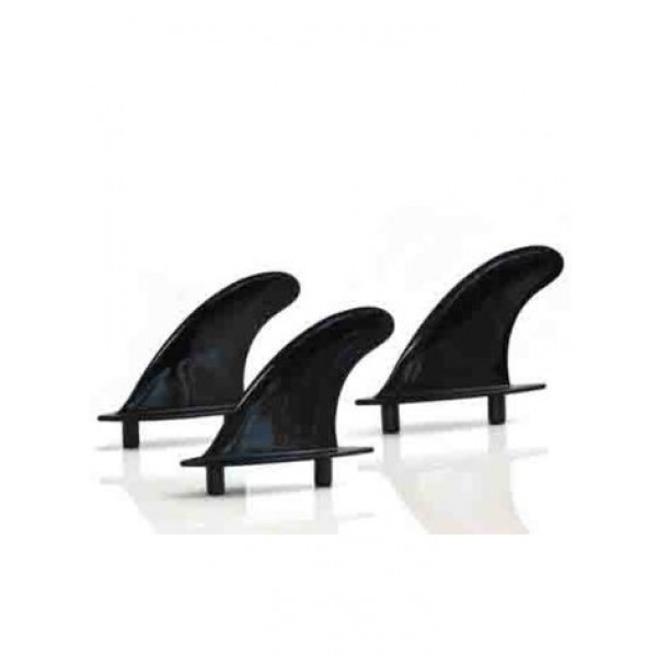 Vision Softtop Fin -Vinnen - Softtop Fin - Vision