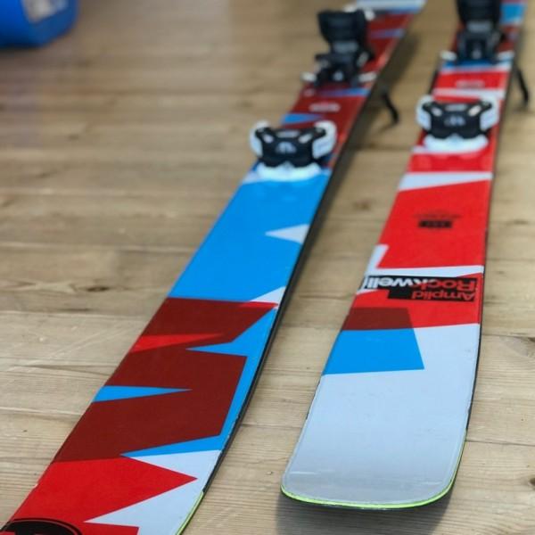 Verhuur ski s Freestyle / Twintips -Verhuur - Verhuur ski s Freestyle / Twintips -