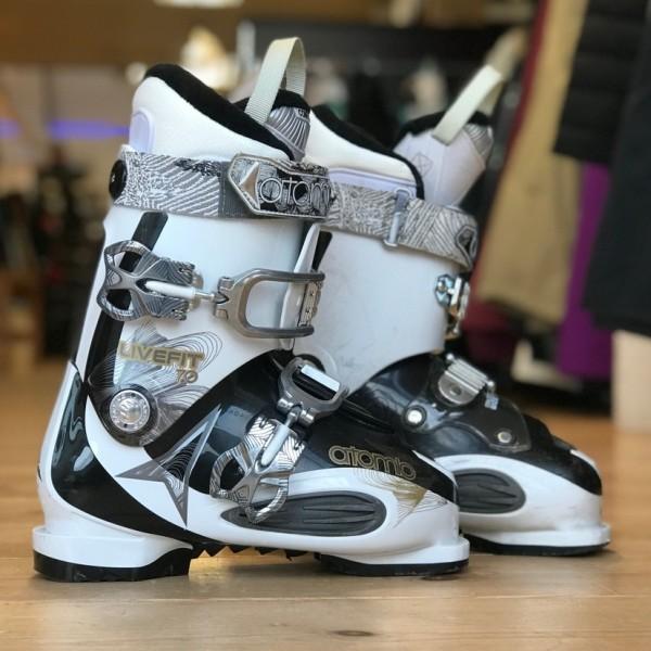Verhuur skischoenen -Verhuur - Verhuur skischoenen -